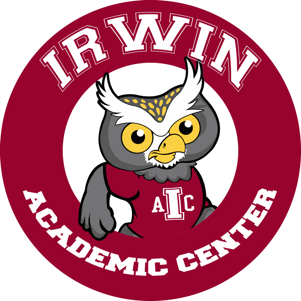 Irwin Academic Center Spirit Wear