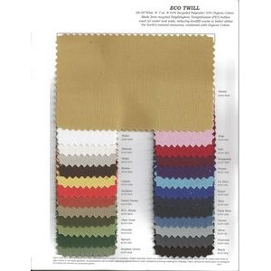 EPA-Approved Eco-Twill Table Runner